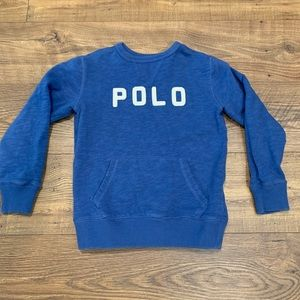 Polo Ralph Lauren Sweater Small 8
